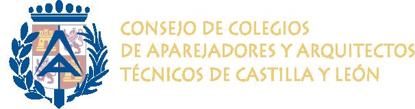 Consejo de Colegios Profesionales de Aparejadores y Arquitectos Técnicos de Castilla y León